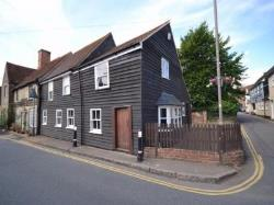 Terraced House For Sale  St Osyth Essex CO16