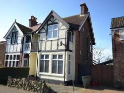 Semi Detached House For Sale  WALTON ON THE NAZE Essex CO14