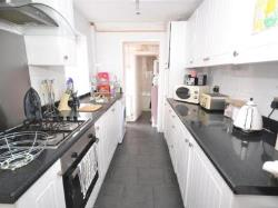 Terraced House To Let  Harwich Essex CO12