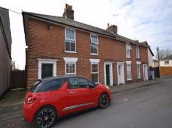 Terraced House To Let  BRIGHTLINGSEA Essex CO7