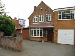 Detached House For Sale  BORROWASH Derbyshire DE72