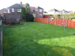 Semi Detached House For Sale  Hatton Derbyshire DE65