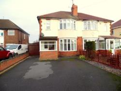 Semi Detached House For Sale  Derby Derbyshire DE65