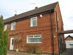 Semi Detached House For Sale  STAPLEFORD Nottinghamshire NG9