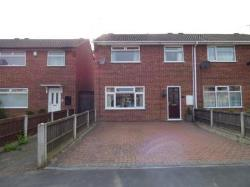 Semi Detached House For Sale  Draycott Derbyshire DE72