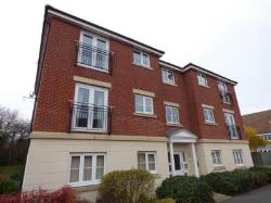 Flat For Sale  Chellaston Derbyshire DE73