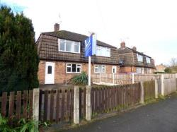 Semi Detached House For Sale  Borrowash Derbyshire DE72