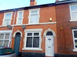 Terraced House For Sale  Derby Derbyshire DE24
