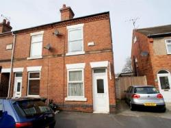 Terraced House For Sale  Derby Derbyshire DE73