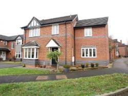 Detached House To Let  Hilton Derbyshire DE65