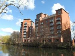 Flat To Let  Derby Derbyshire DE1