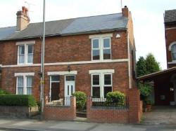 Semi Detached House To Let  Derby Derbyshire DE65