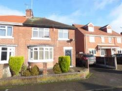 Semi Detached House To Let  Hatton Derbyshire DE65