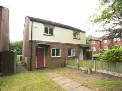 Semi Detached House To Let  Derby Derbyshire DE1