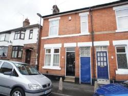 Terraced House To Let  Derby Derbyshire DE73