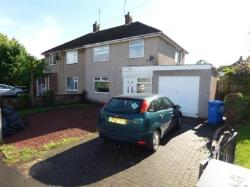 Semi Detached House For Sale  Chaddesden Derbyshire DE21