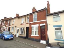 Terraced House For Sale  Derby Derbyshire DE21