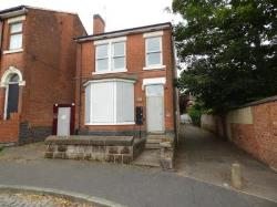 Detached House For Sale  Derby Derbyshire DE23