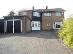 Detached House For Sale  Mackworth Derbyshire DE22