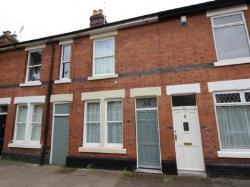 Terraced House For Sale  Chester Green Derbyshire DE21