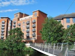 Flat For Sale  Riverside House Berkshire RG1