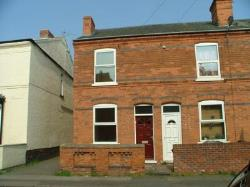 Terraced House For Sale  Long Eaton Derbyshire NG10