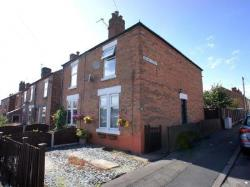 Terraced House To Let  Derby Derbyshire DE21