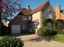 Detached House For Sale  Droitwich Worcestershire WR9