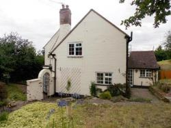 Semi Detached House For Sale  Hallow Worcestershire WR2