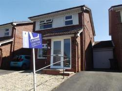Detached House To Let  Droitwich Worcestershire WR9