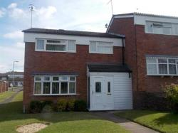 Terraced House For Sale  Droitwich Worcestershire WR9
