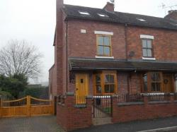 Terraced House For Sale  Stourport-On-Severn Worcestershire DY13