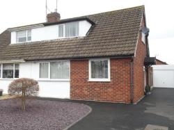 Semi Detached House For Sale  Stourport-On-Severn Worcestershire DY13