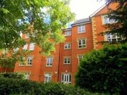 Flat For Sale  The Worcestershire Worcestershire WR9