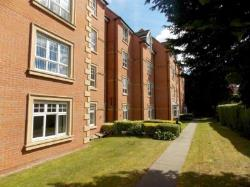 Flat To Let  Droitwich Worcestershire WR9