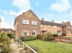 Terraced House For Sale  East Grinstead West Sussex RH19