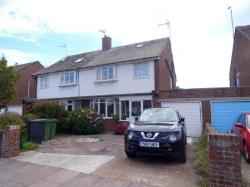 Semi Detached House To Let  Eastbourne East Sussex BN22