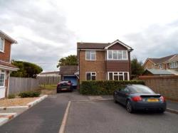 Detached House To Let  Eastbourne East Sussex BN23