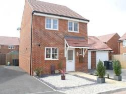 Detached House To Let  Denvilles Hampshire PO9