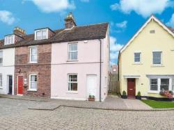 Semi Detached House For Sale  Emsworth West Sussex PO10