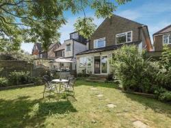 Detached House For Sale  Epsom Surrey KT17