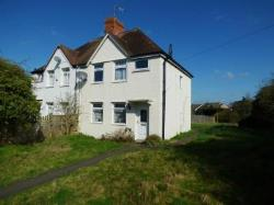 Semi Detached House For Sale  Wickhamford Worcestershire WR11