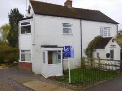 Semi Detached House To Let  Sedgeberrow Worcestershire WR11