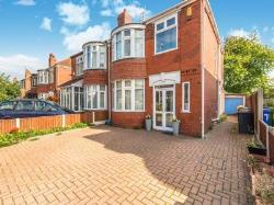 Semi Detached House For Sale  Manchester Greater Manchester M11
