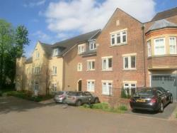 Flat For Sale  Hale Greater Manchester WA15