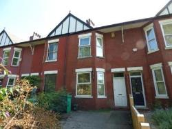 Terraced House For Sale  Fallowfield Greater Manchester M14