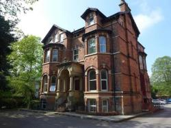 Flat For Sale  Whalley Range Greater Manchester M16