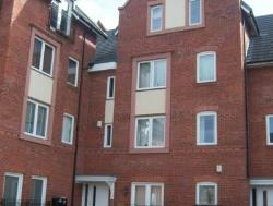 Flat For Sale  Altrincham Greater Manchester WA15