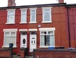 Terraced House For Sale  Reddish Greater Manchester SK5