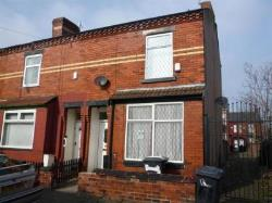 Terraced House For Sale  Levenshulme Greater Manchester M19